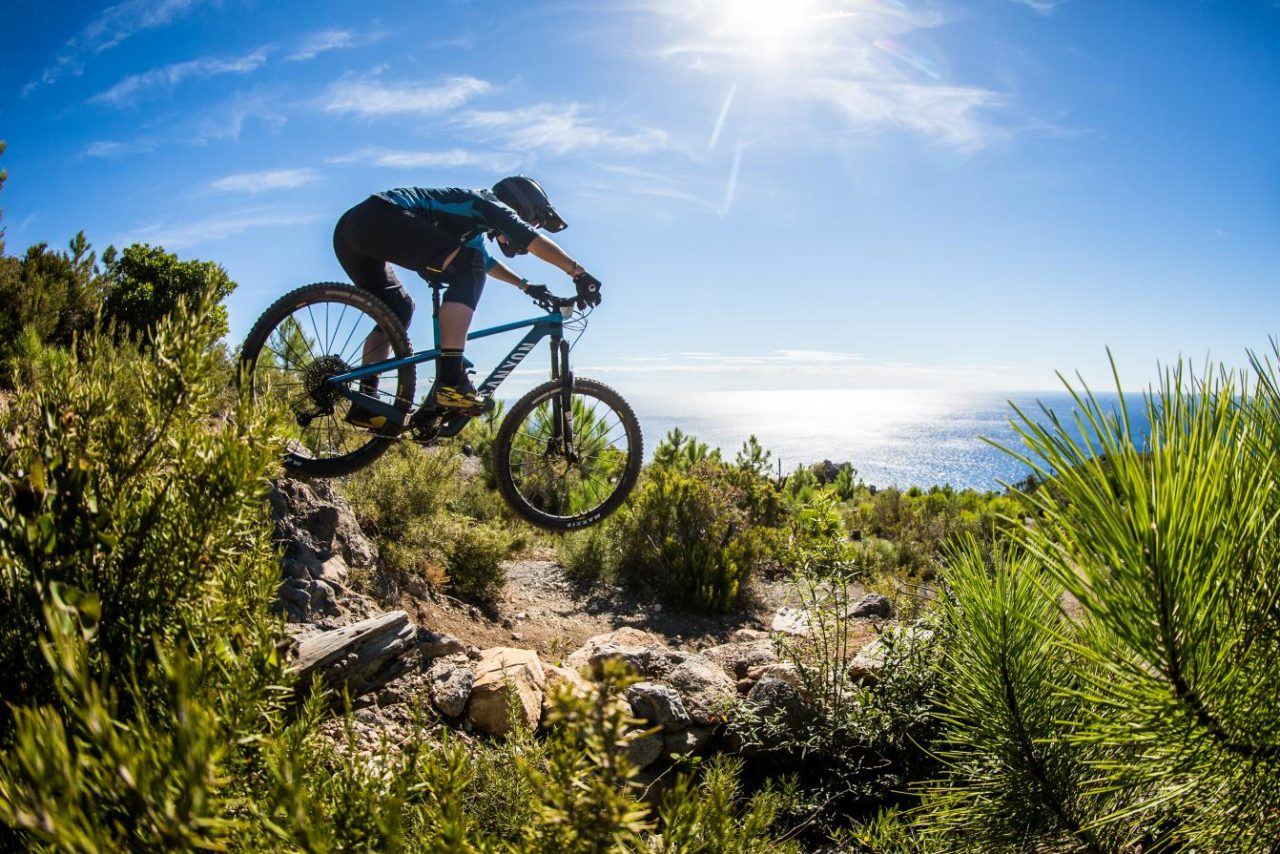 FIRST LOOK: The 2019 Canyon Strive - Bike Network