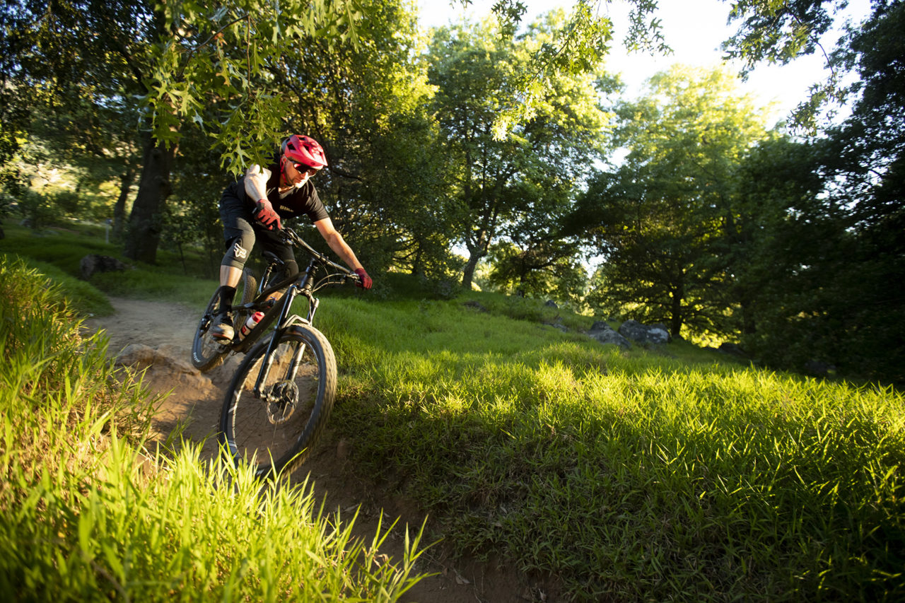 TESTED: Canyon Spectral - Bike Network