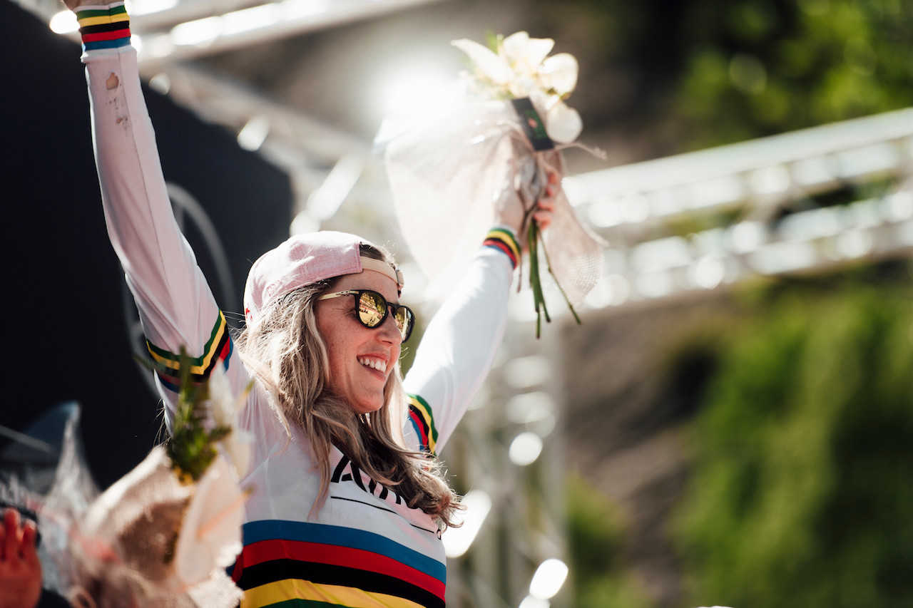 2019 Andorra Downhill World Cup.