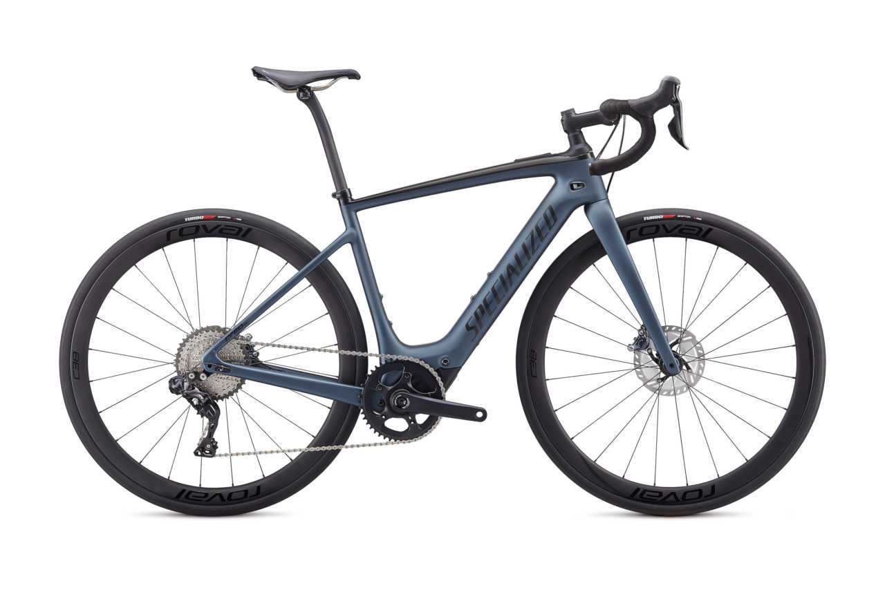 Specialized Turbo Creo SL e-road bike on Bike Network