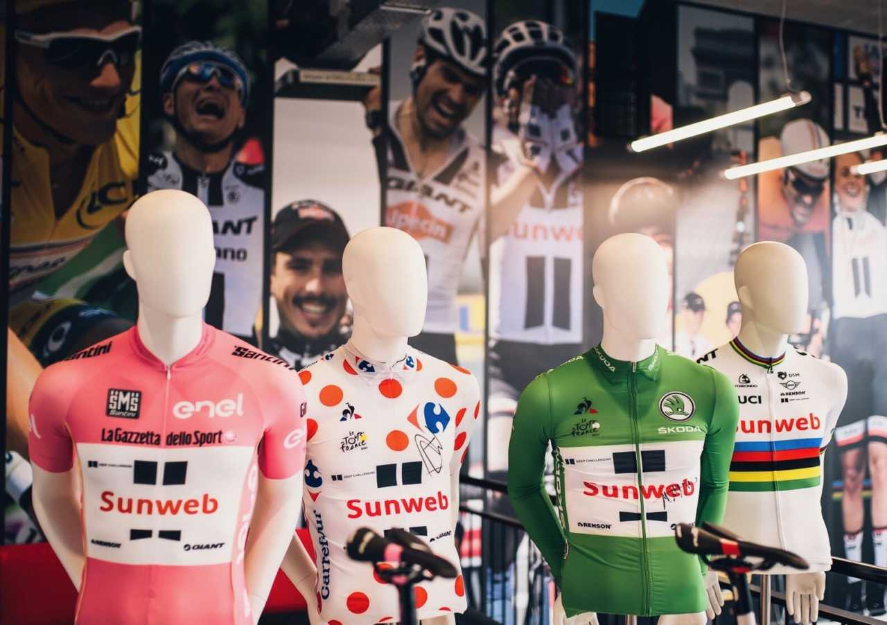 Team Sunweb and bikefitting.com announce the start of a partnership designed to uncover an extra 1% in their riders' performance.
