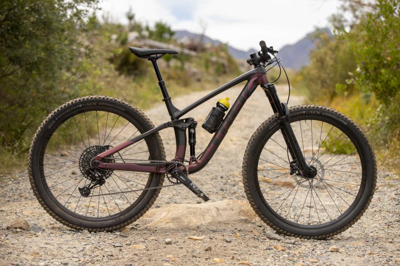 trek fuel ex review