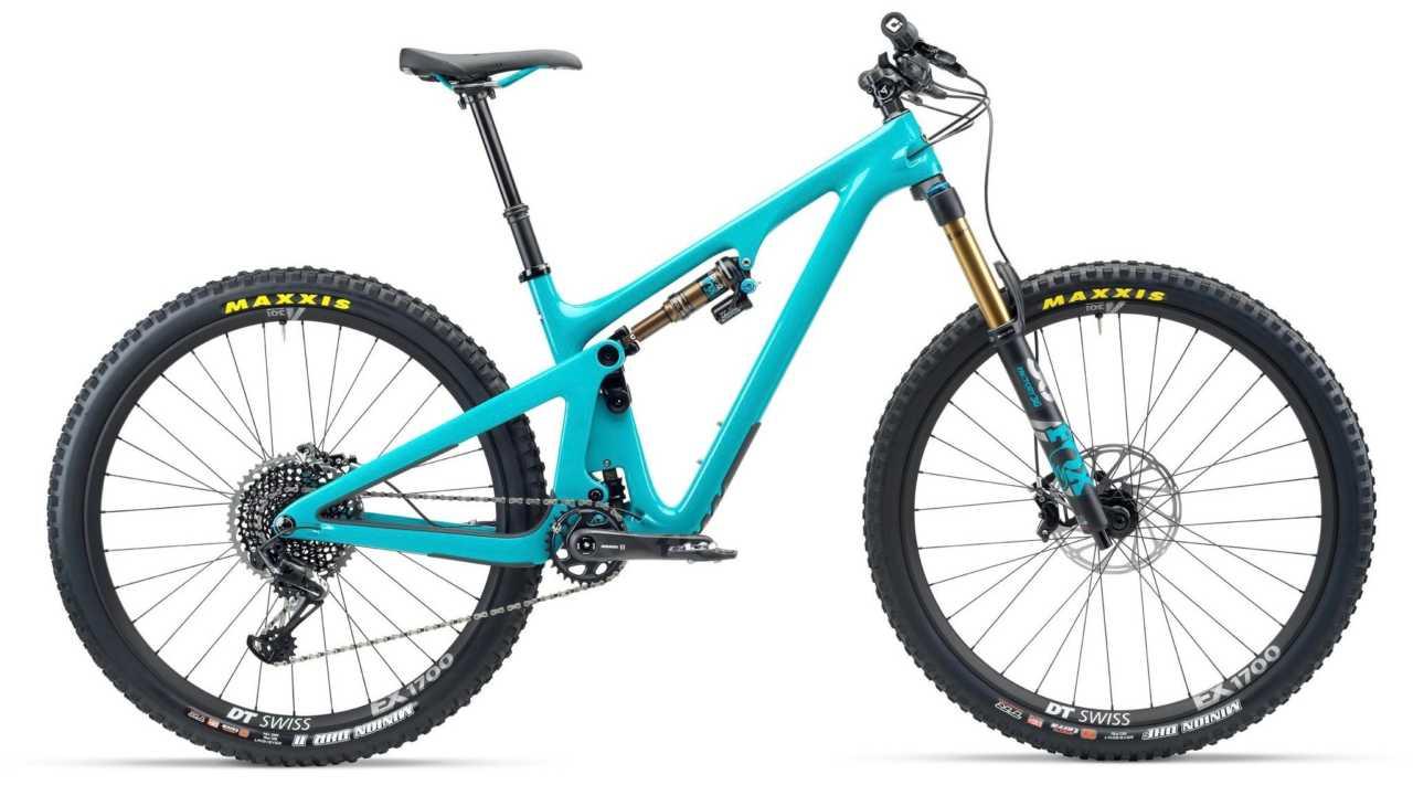 yeti sb 130 mountain bike
