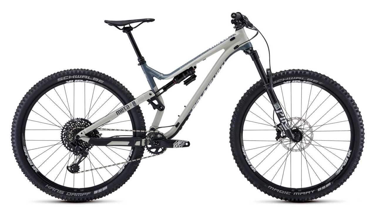 commencal meta tr 29 mountain bike