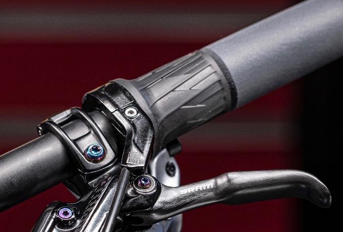 RockShox Onelock Full Sprint Remote Lock Out