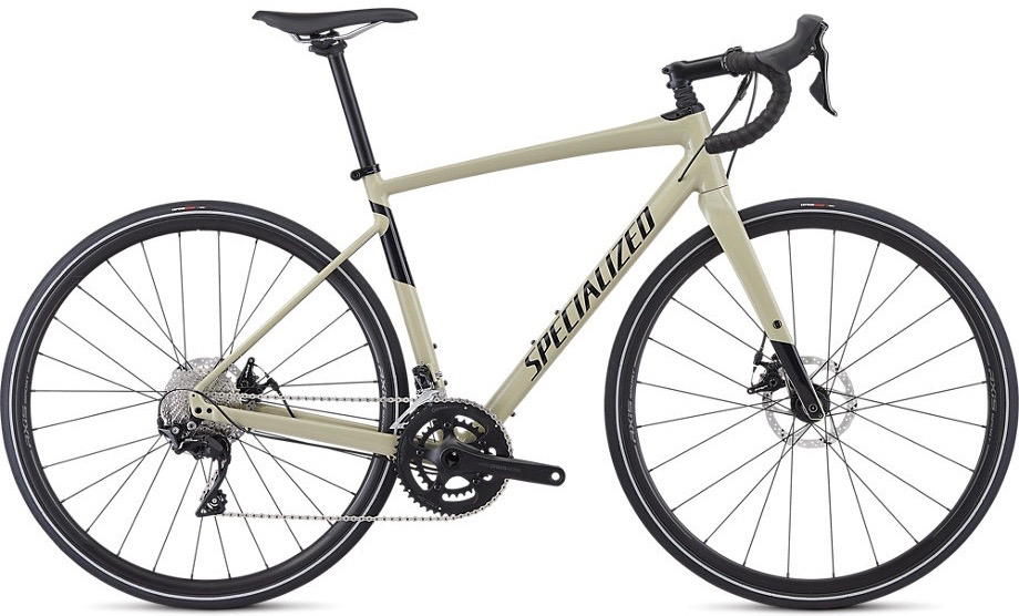 SPECIALIZED DIVERGE COMP gravel bike