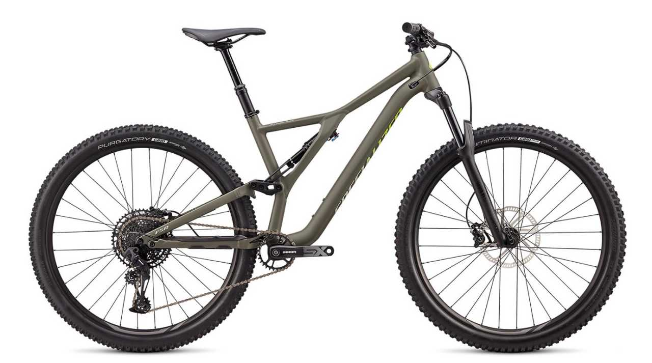 SPECIALIZED STUMPJUMPER ALLOY ST 29 for sale