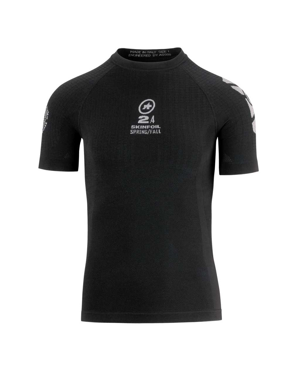 Assos Skinfoil Spring/Fall Base