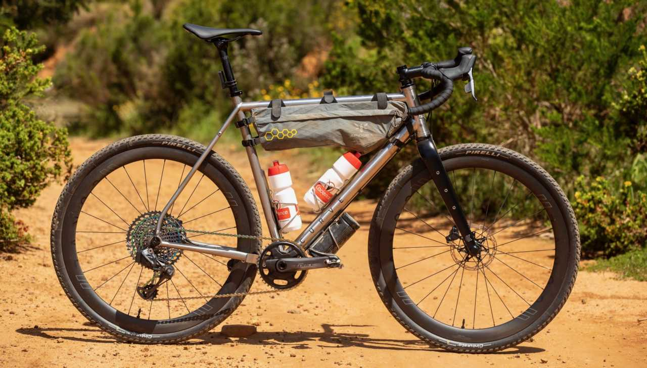TOKAI - 14 October 2020 - during a Bike Network photo shoot with Kevin Benkenstein and his Curve GMX. Photo by Gary Perkin