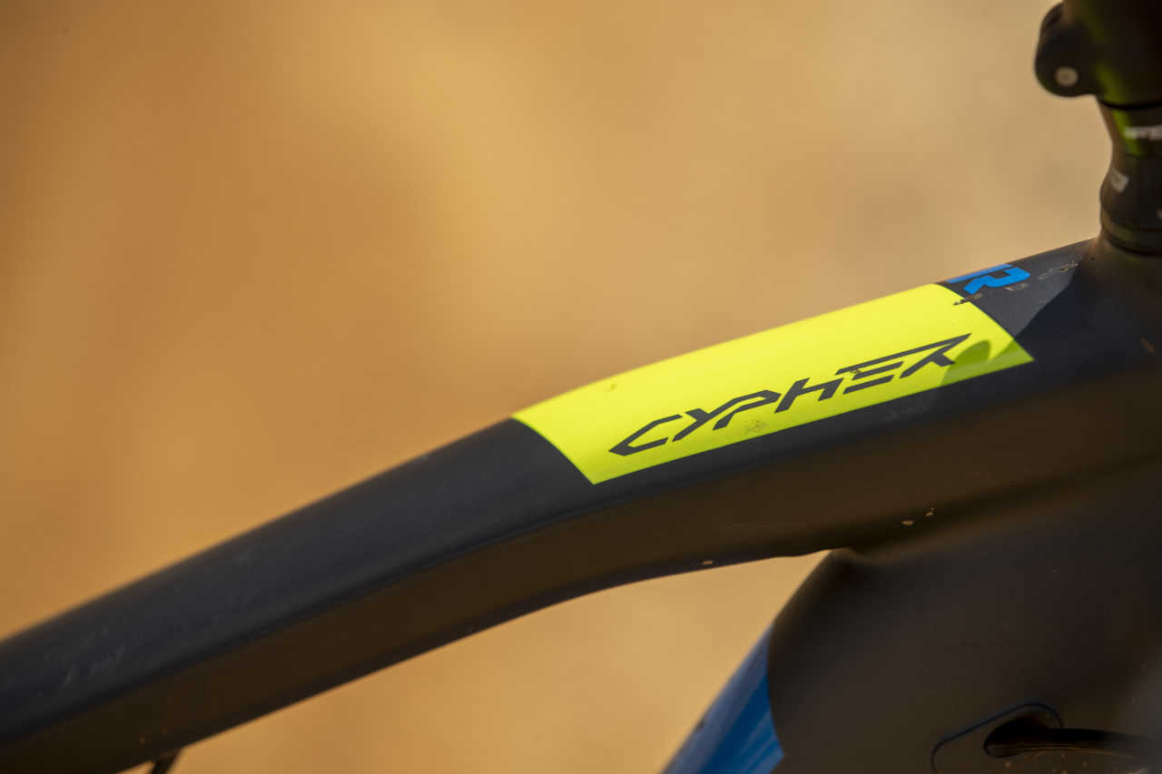 TOKAI - 30 September 2020 - during a Bike Network photo shoot and bike test of the Titan Racing Bikes Cypher and RS. Photo by Gary Perkin