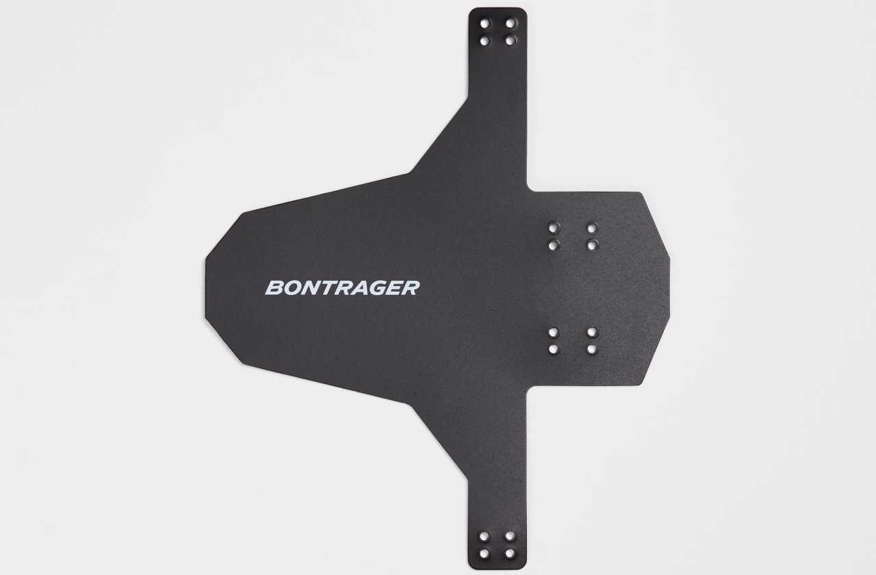 Best mountain bike mudguard bontrager