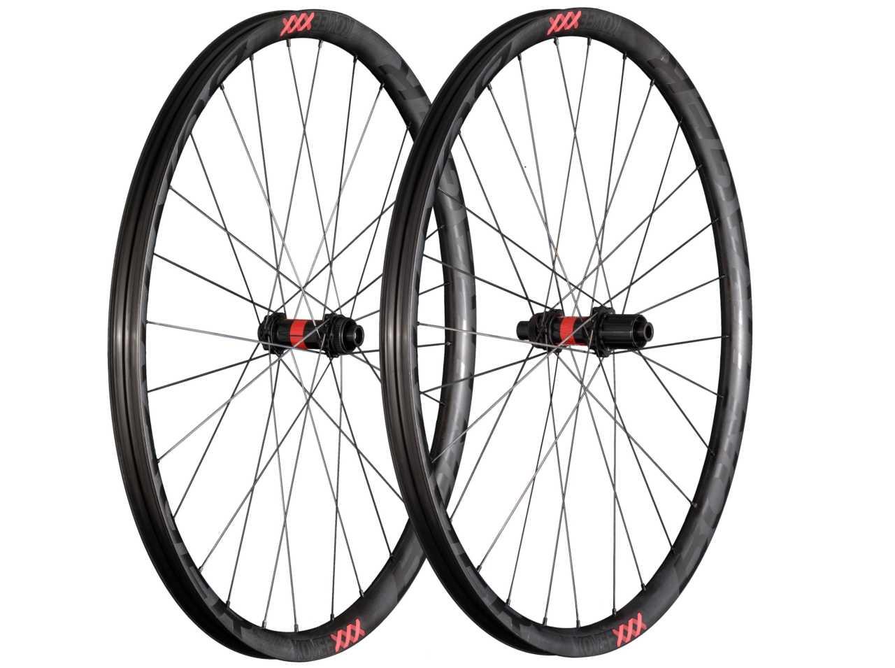 best mountain bike carbon wheels bontrager kovee xxx