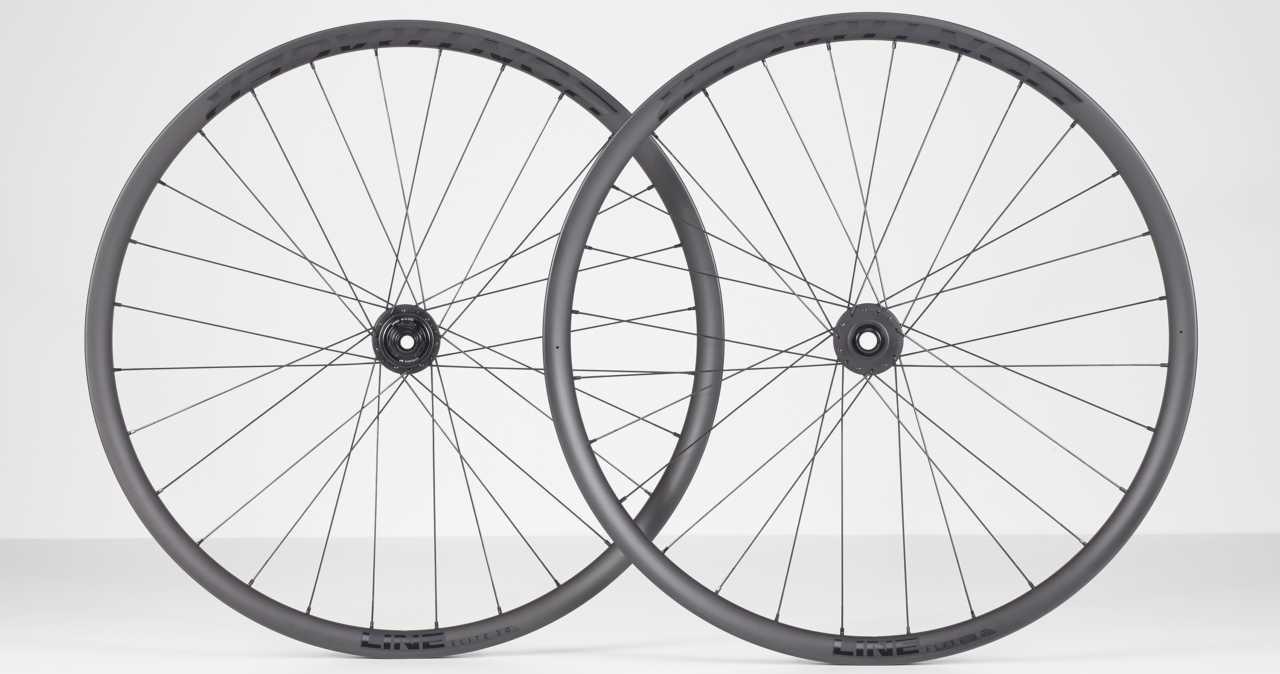 best carbon mountain bike wheels bontrager