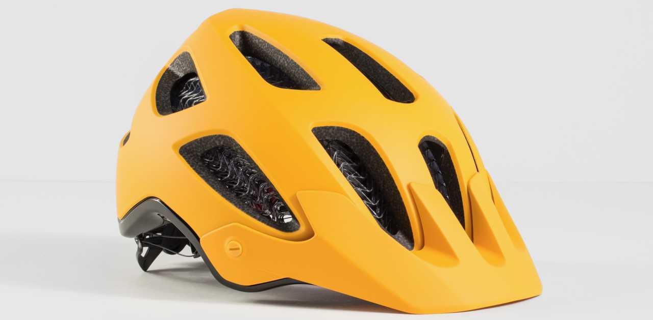 best bontrager wavecel rally mountain bike helmet
