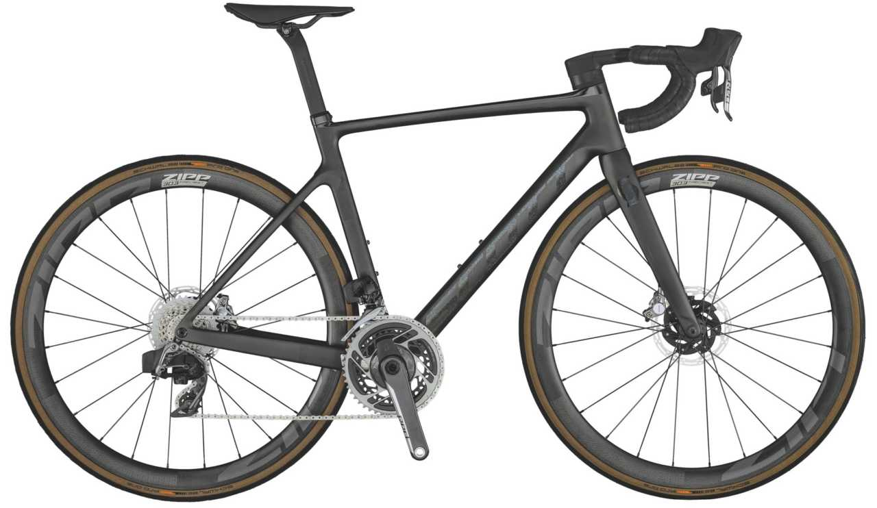 scott addict rc ultimate bicycle review
