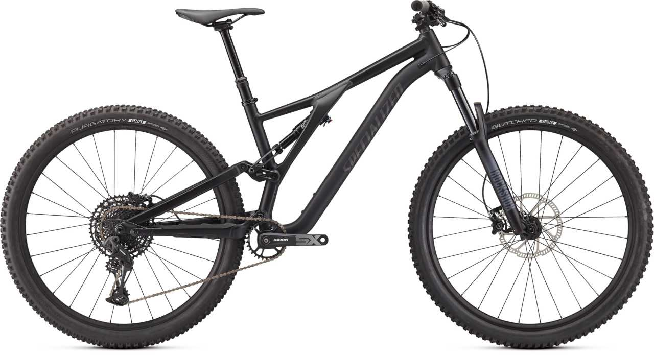 2021 specialized stumpjumper mountain bike review
