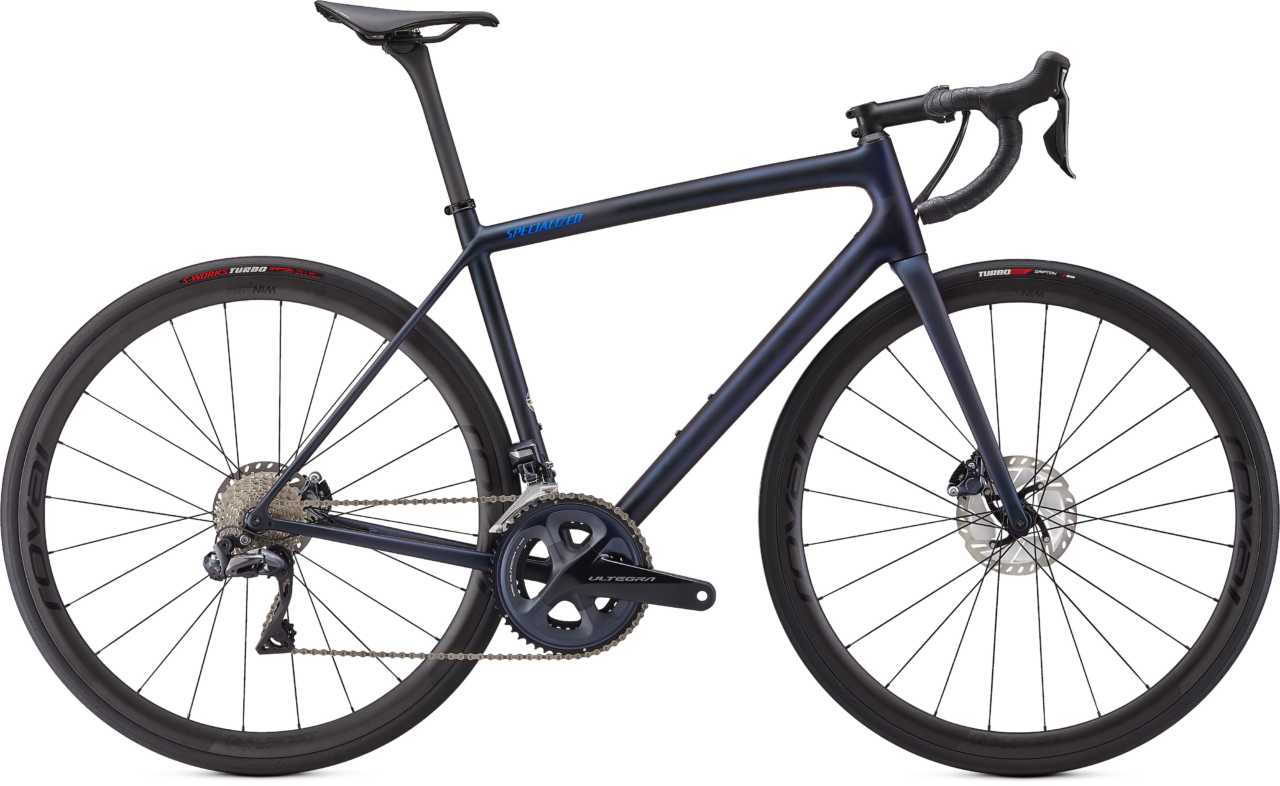 specialized aethos road bicycle review