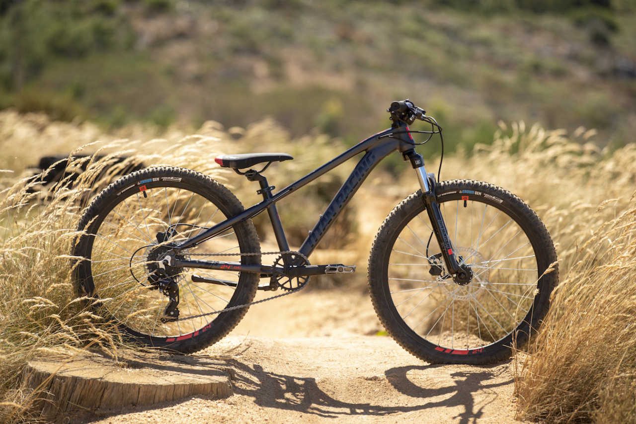 "Titan Racing Hades SE 24"" kids mountain bike review"
