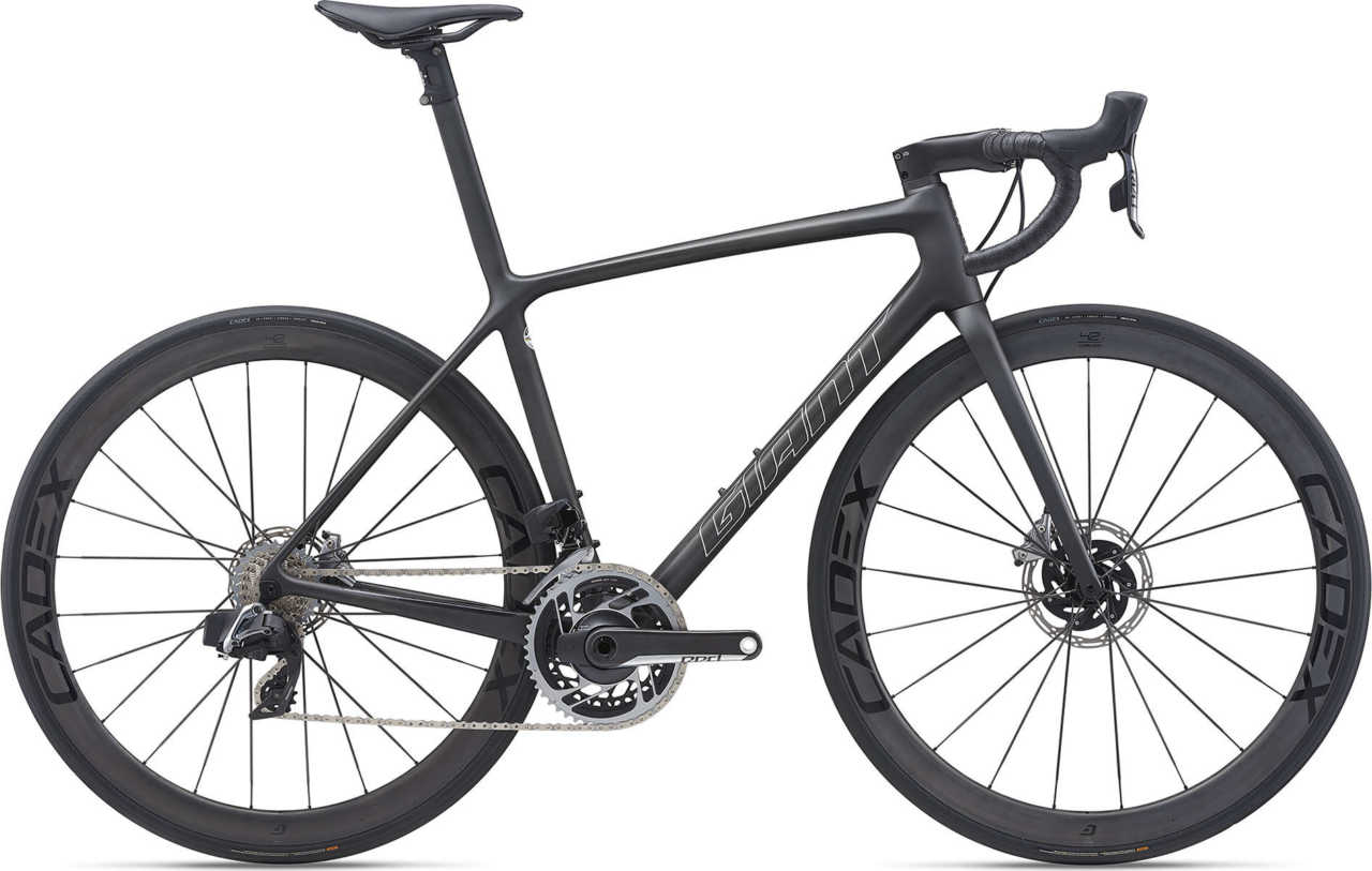 giant tcr advanced sl bicycle review