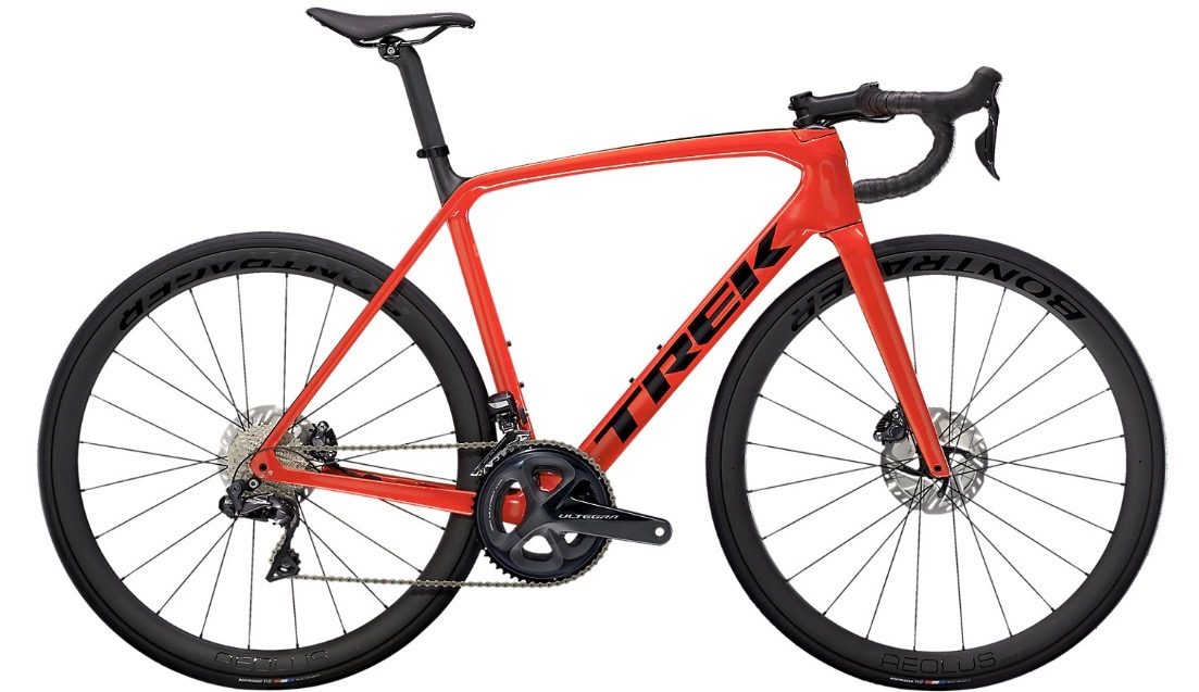 trek emonda sl7 bicycle review