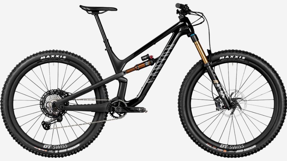 2021 canyon spectral mountain bike review