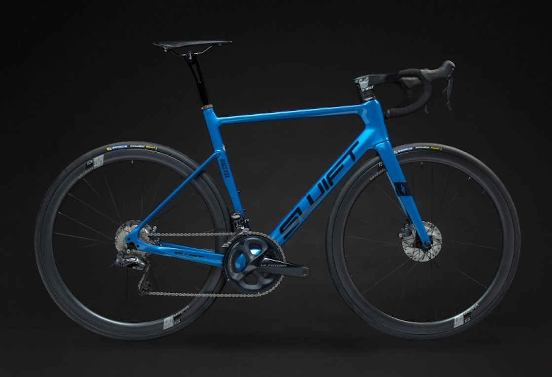 swift carbon racevox ultegra di2