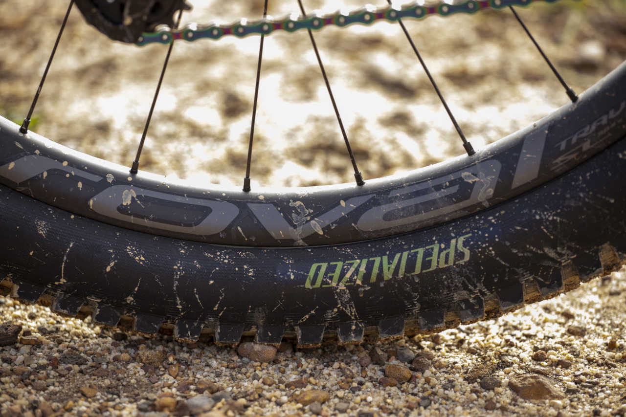 Review of the new Specialized Levo
