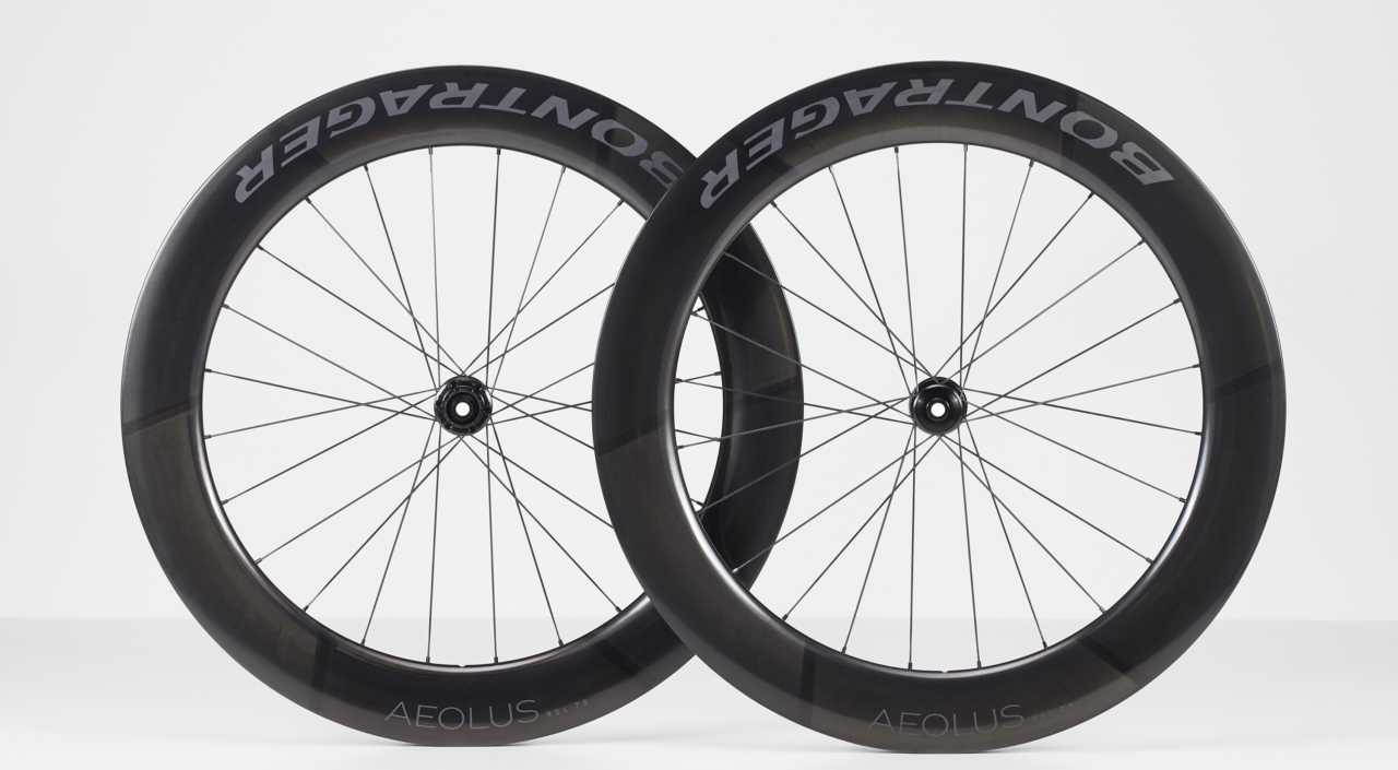 Bontrager Aeolus wheel review
