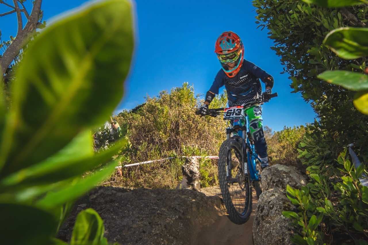 South African Downhill National Championships
