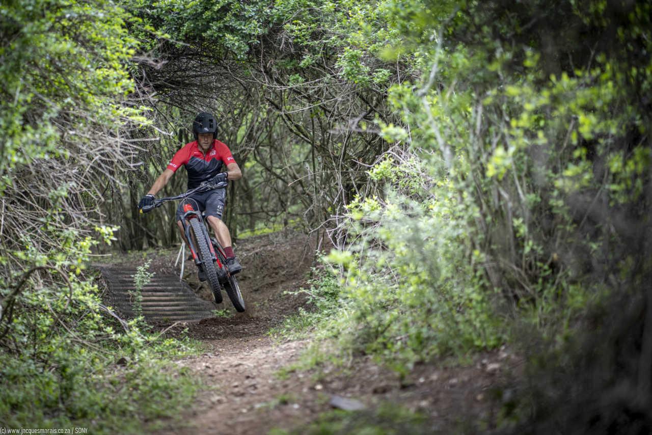 Great Zuurberg Trek Electric Mountain Bike Race