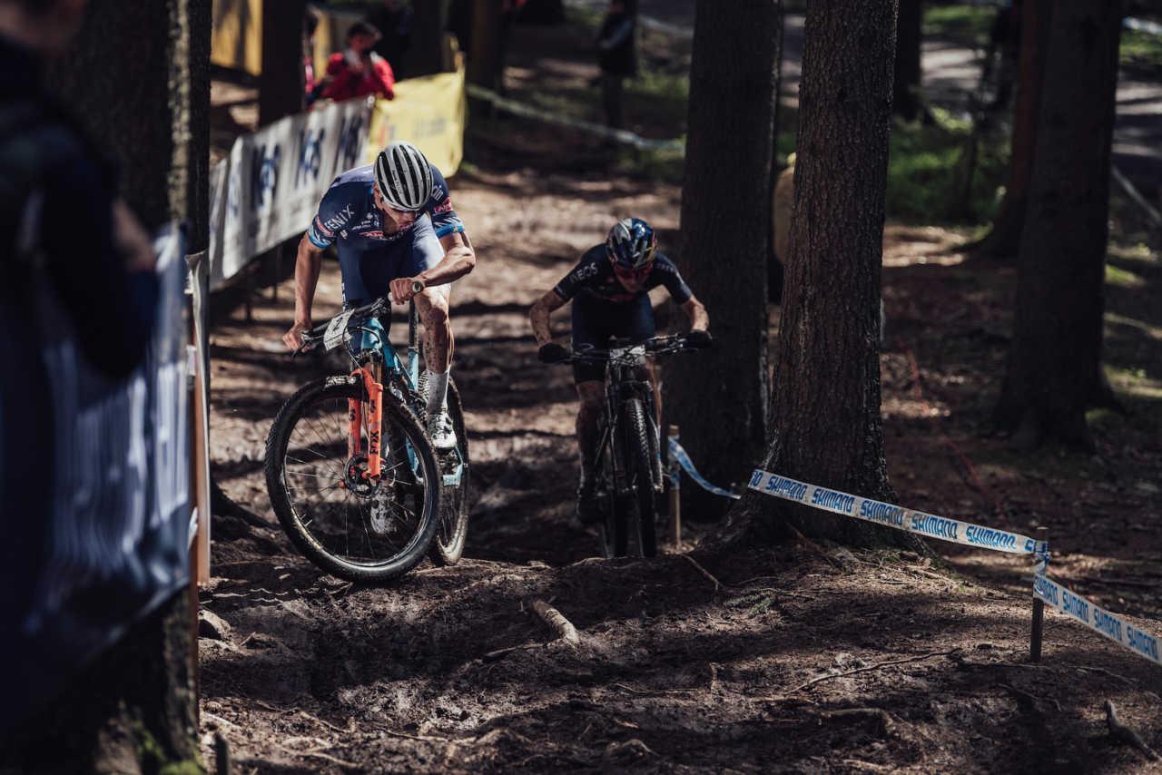 Race Recap: The Nové Město XCO World Cup Mathieu Van Der Poel