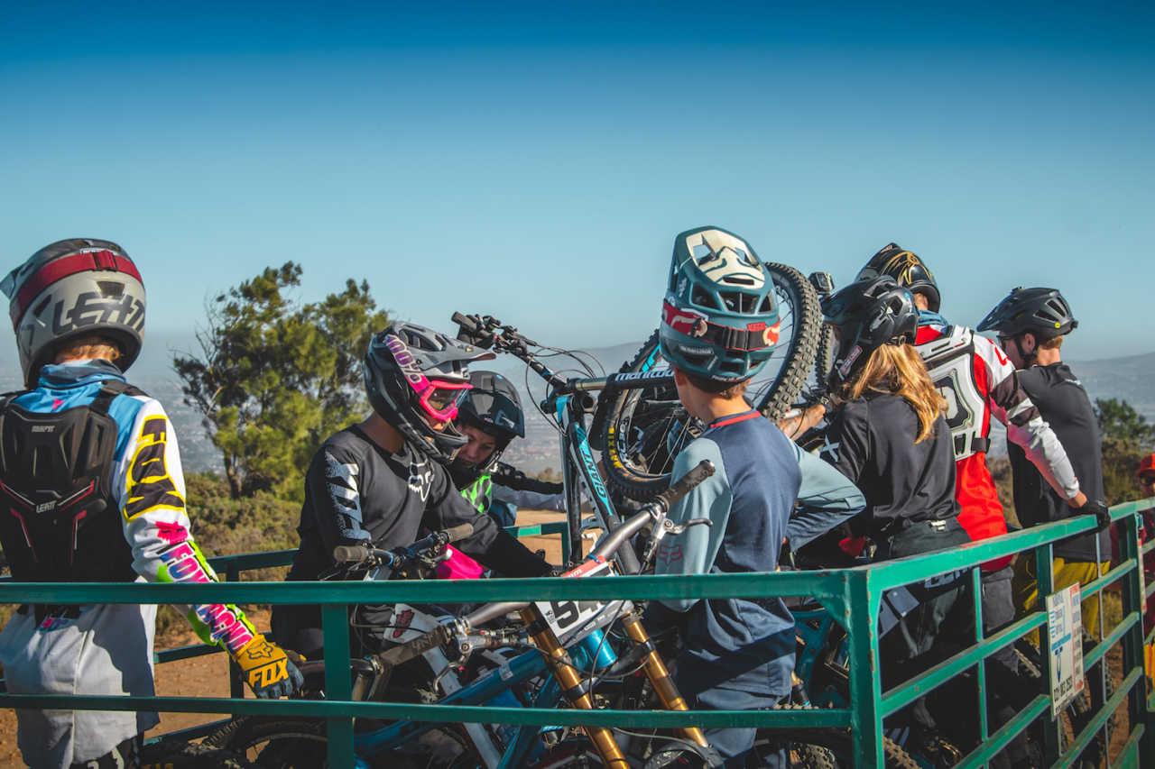 Race Recap: Round 3, SRAM WC DH Series