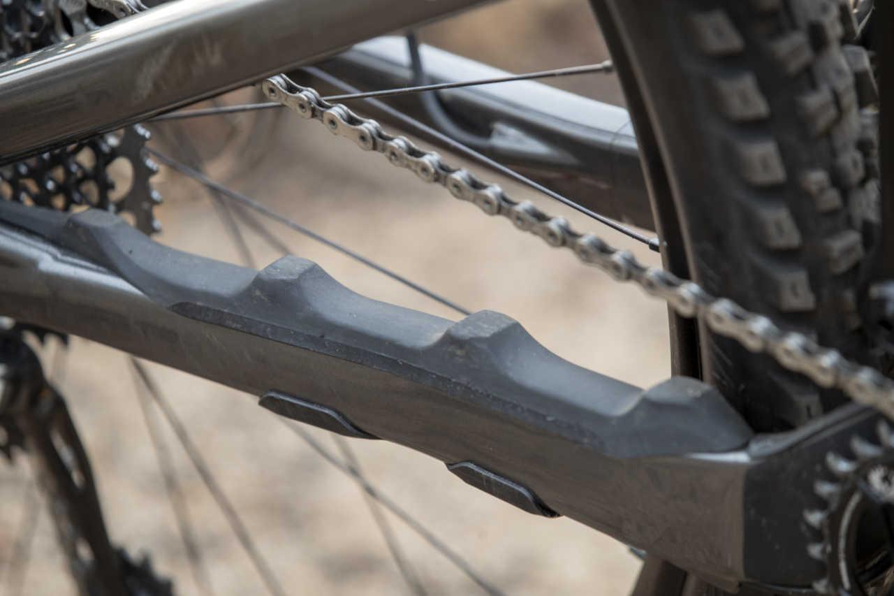 Bike Check: SJ Kotze's Custom Specialized Enduro Expert