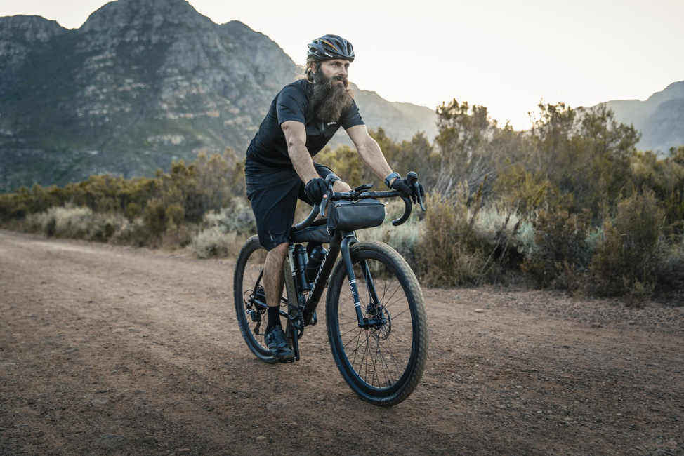 Darkhorse Eclipse: A lightweight eBike that is comfortable both on and off road