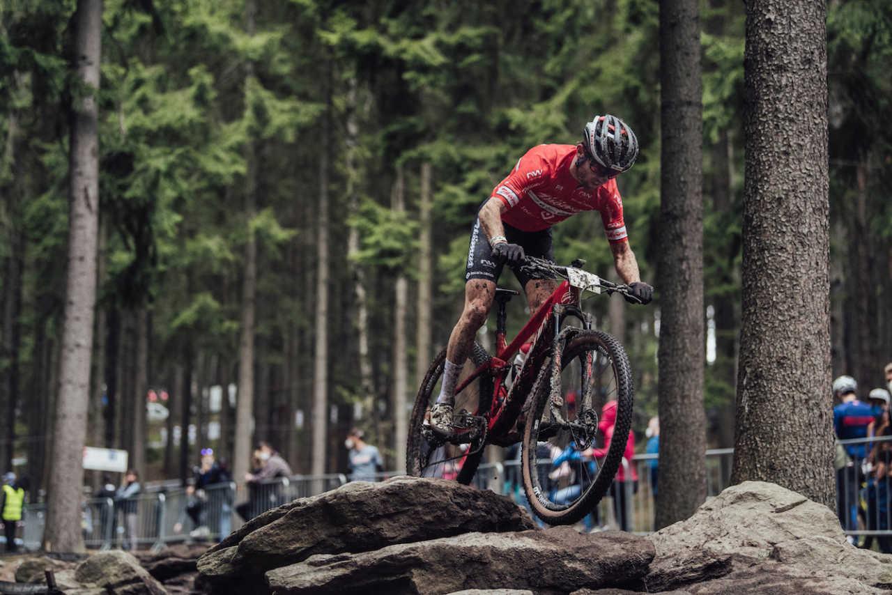 Race Recap: The Nové Město XCO World Cup