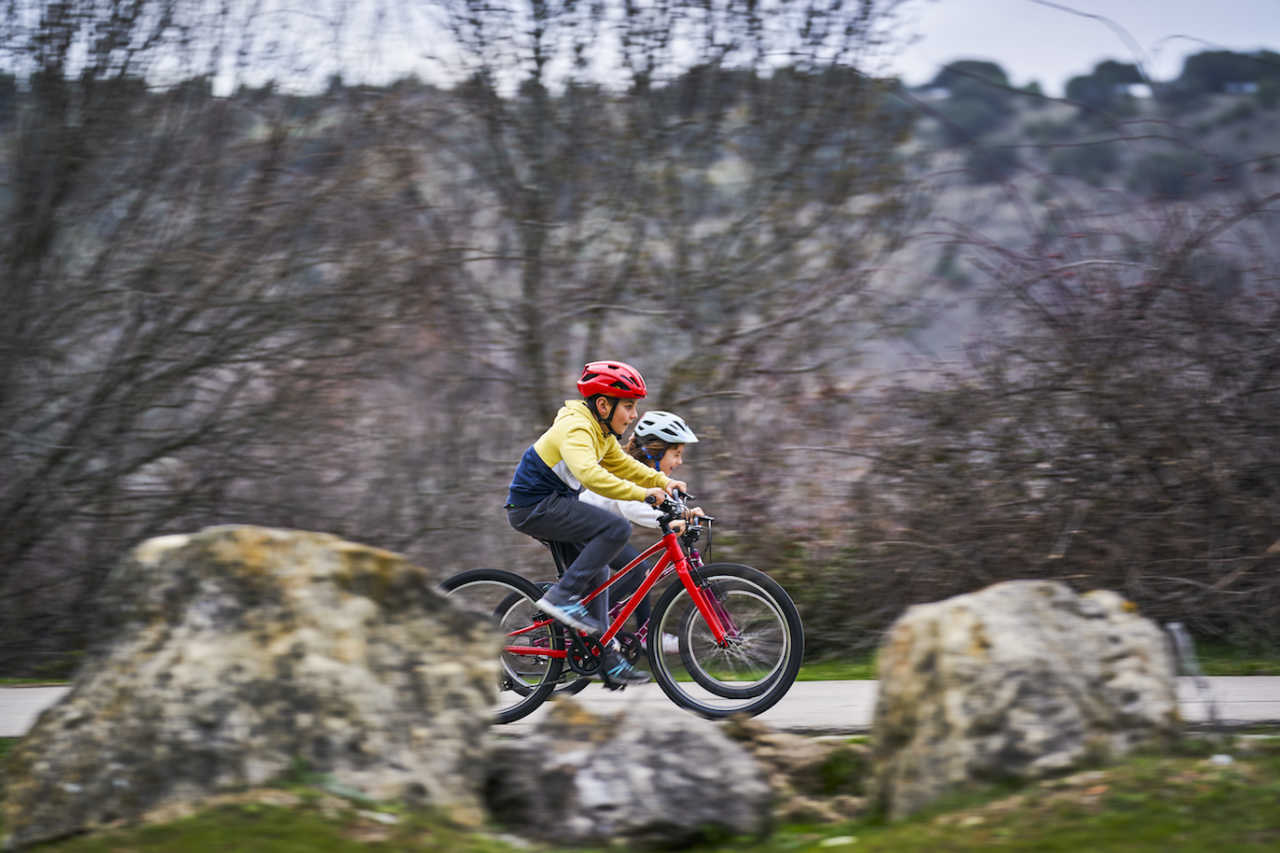 Just landed: A new range of kid's bikes from Specialized