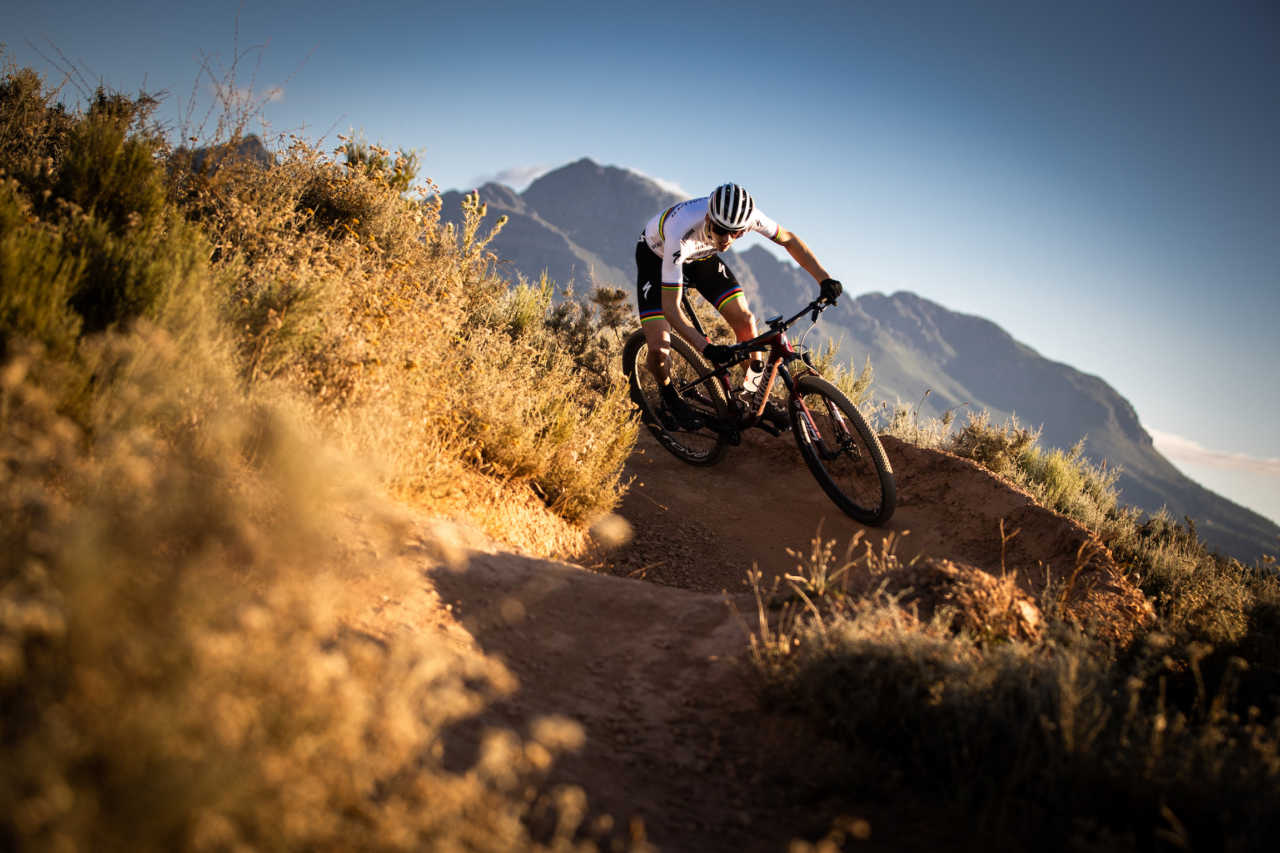 Freshies: Specialized drops a new lightweight XC shoe and upgrades their XC tire range