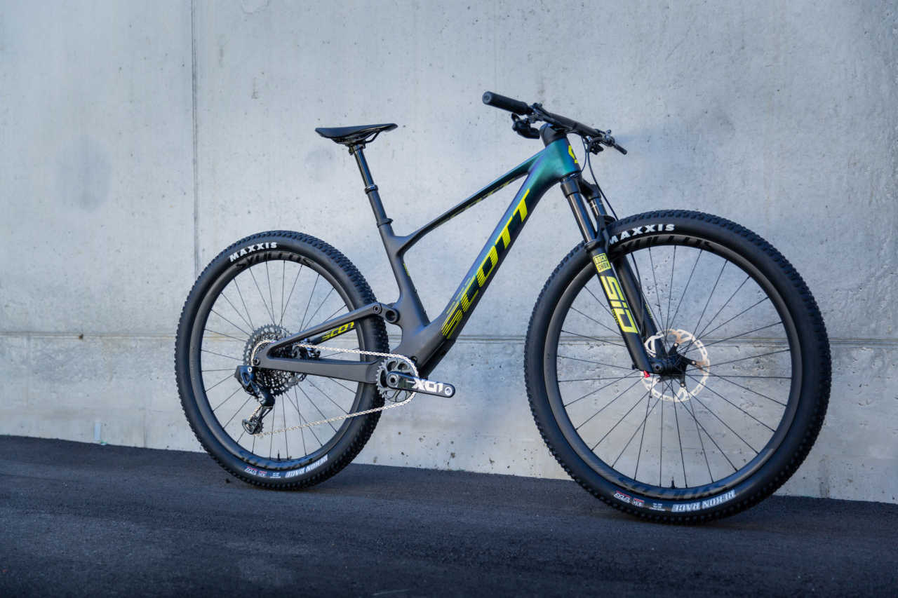 2022 Scott Spark: an all-new XC race machine and Downcountry sled