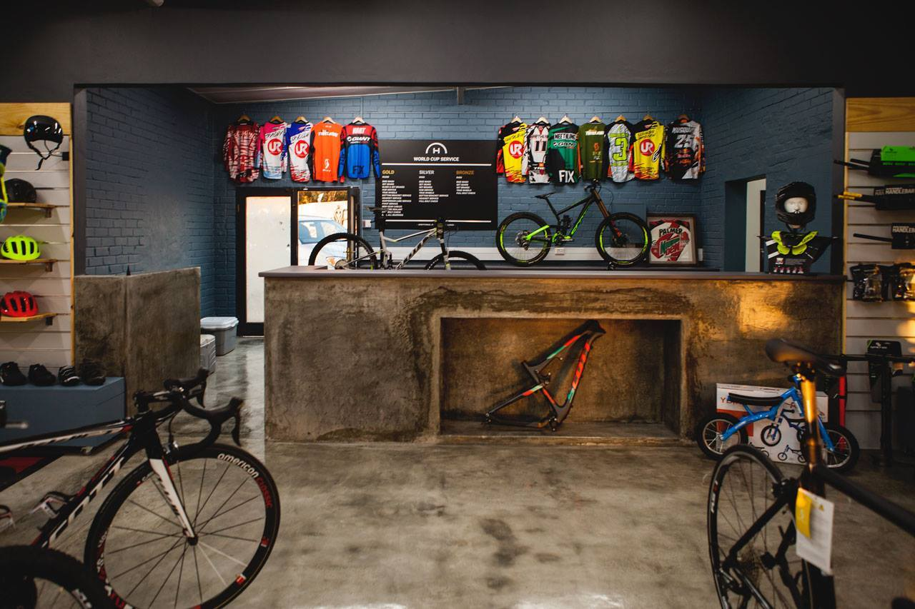 Hanger Bike Co announces new online store with a special offer for July