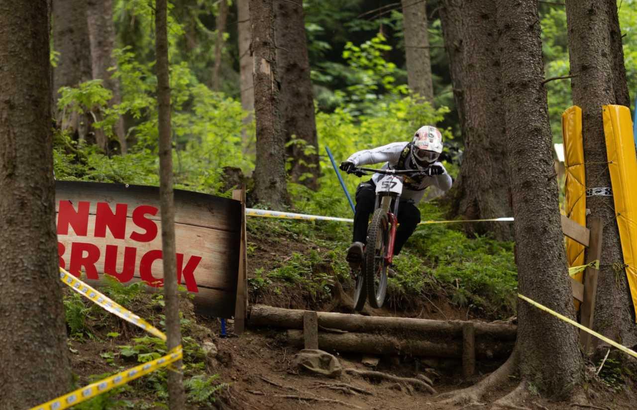 Race Recap: Crankworx Innsbruck DH results
