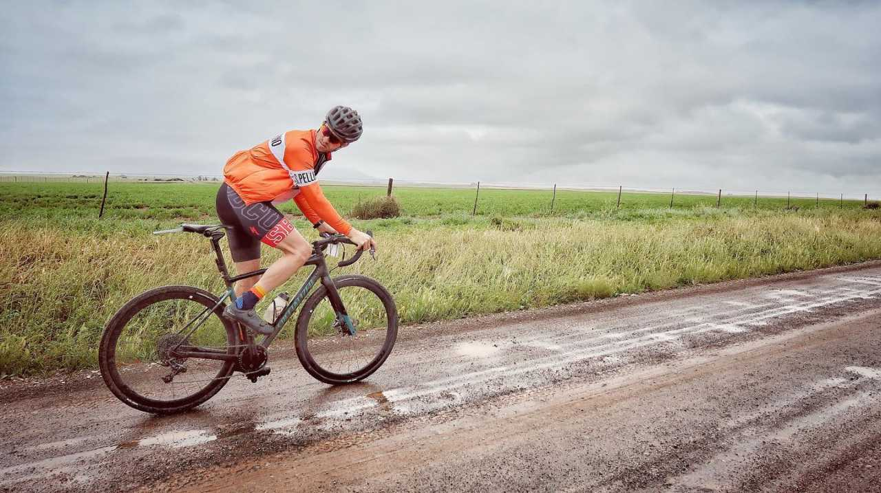 Event Focus: Dirty South - SA's first 3-day gravel bike stage race