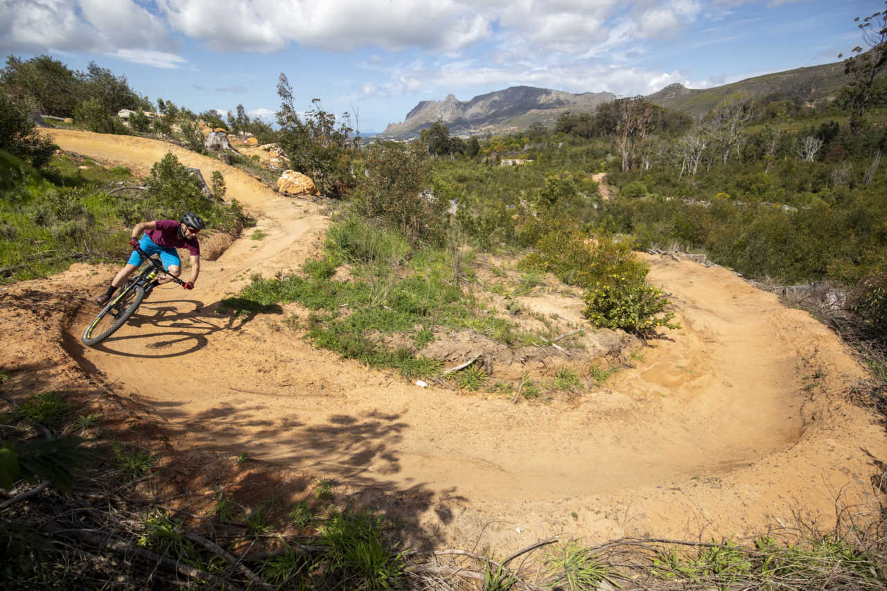 Meet Mark Smith, one of the unsung heroes of the Tokai trails